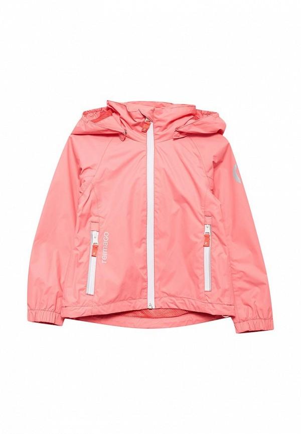 Купить Куртка Reima, Mist, re883egadqq2, розовый, Весна-лето 2018