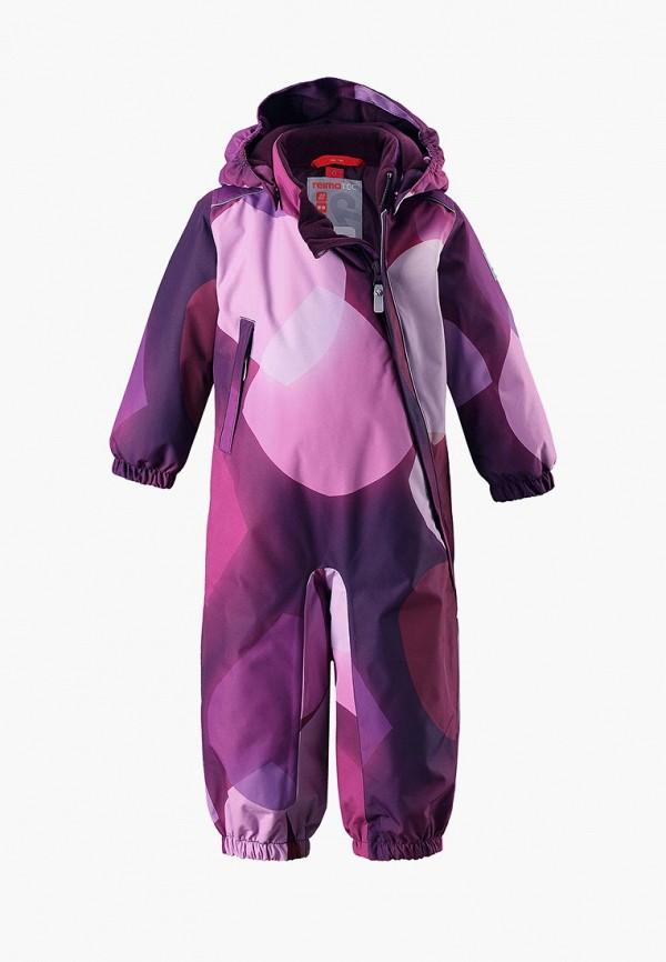 Комбинезон утепленный Reima Reima RE883EGCADU3 костюм утепленный reima reima re883eguqg76