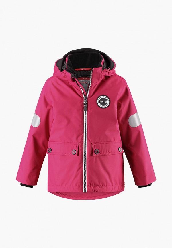 Куртка утепленная Reima Reima RE883EGCAEF5 reima куртка midnight reima