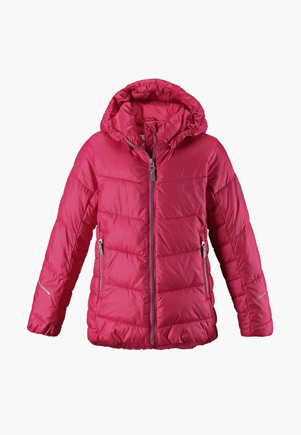 Куртка утепленная Reima Reima RE883EGCAEK1 куртка утепленная reima reima re883ebcaeg6