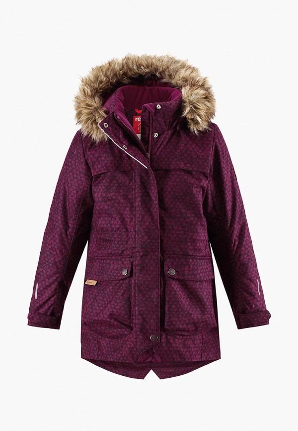 Куртка утепленная Reima Reima RE883EGCAEN7