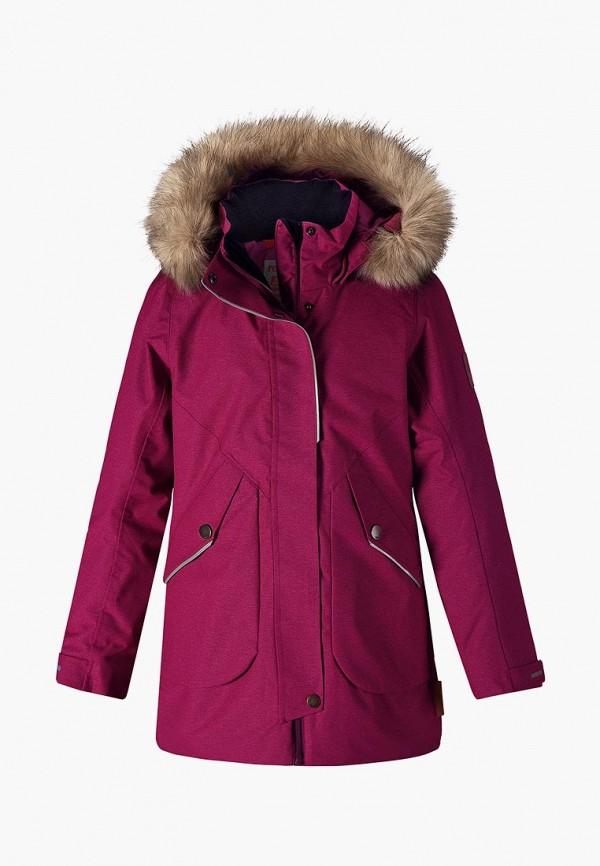 Куртка утепленная Reima Reima RE883EGCAEY3 reima куртка botnia