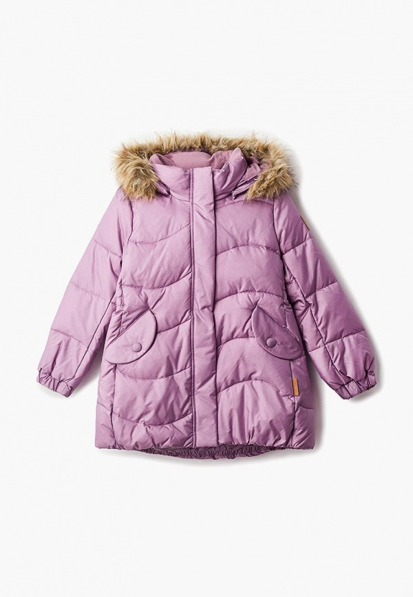 Куртка утепленная Reima Reima RE883EGCAEY8 reima куртка botnia