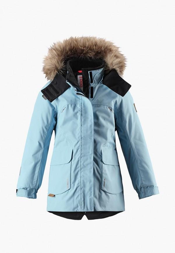 Куртка утепленная Reima Reima RE883EGCAEZ6 reima куртка botnia