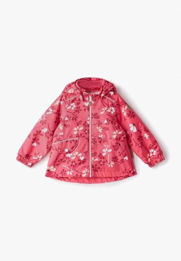 Куртка Reima Reima RE883EGDUZF0 куртка для девочки reima цвет розовый 5313864410 размер 110