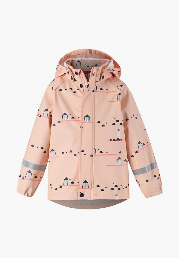 Куртка Reima Reima RE883EGDUZH3 цена