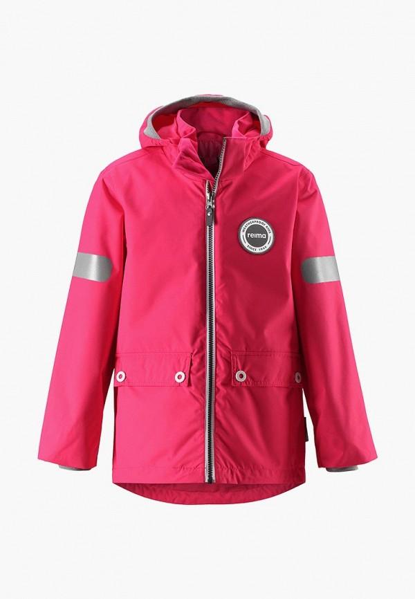 Куртка утепленная Reima Reima RE883EGDUZH8 куртка для девочки reima цвет розовый 5313864410 размер 110