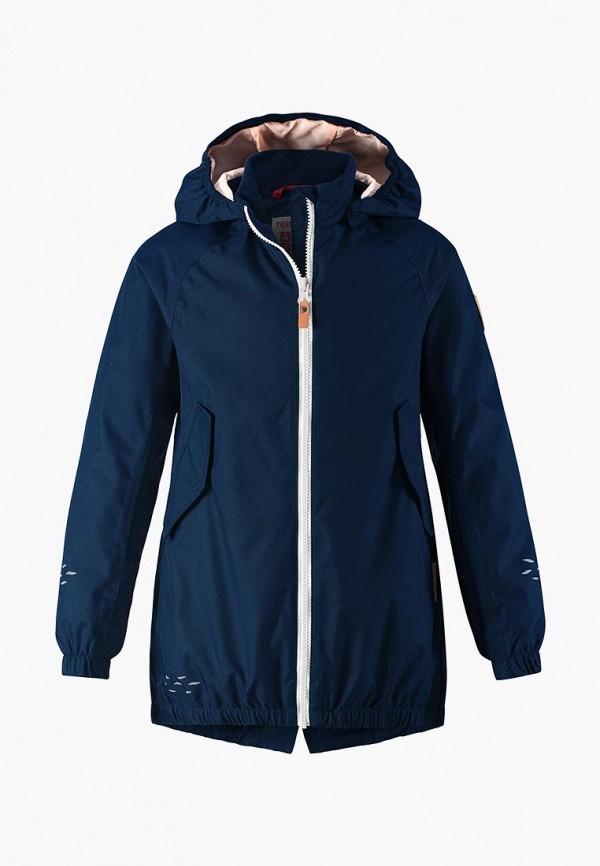 Куртка утепленная Reima Reima RE883EGDUZI3 куртка детская reima цвет синий 5215696710 размер 98