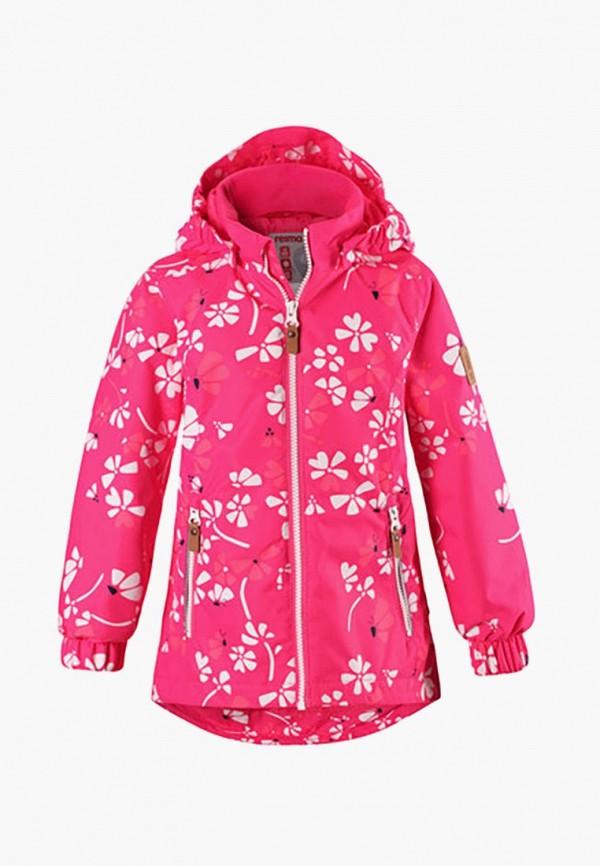 Куртка Reima Reima RE883EGDUZJ1 куртка для девочки reima цвет розовый 5313864410 размер 110