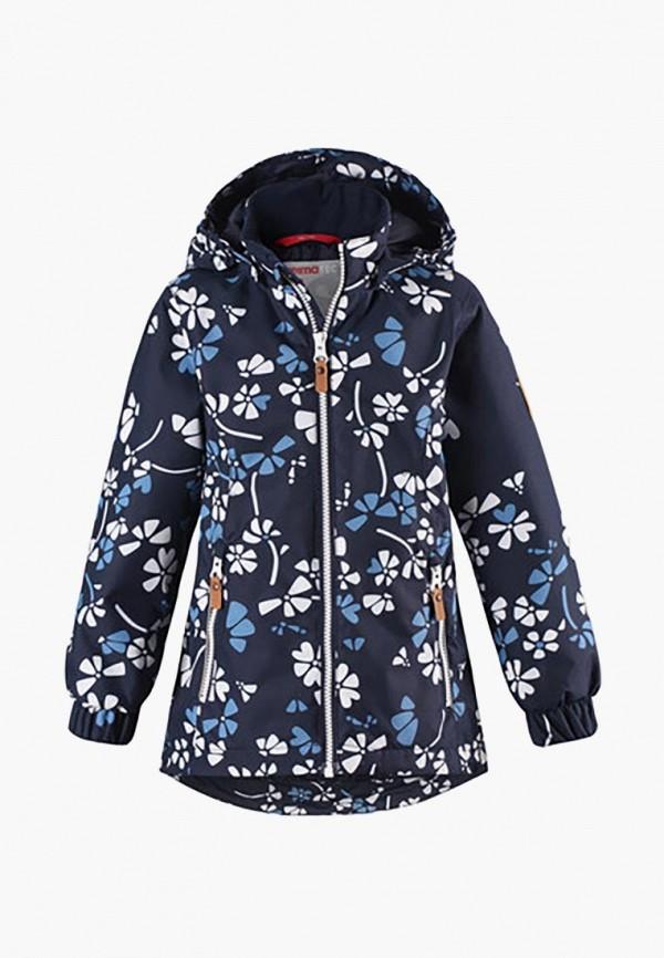 Куртка Reima Reima RE883EGDUZJ2 куртка детская reima цвет синий 5215696710 размер 98