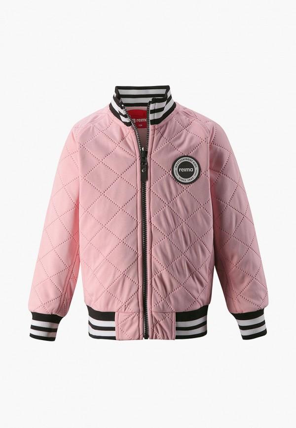 Куртка утепленная Reima Reima RE883EGFYGG3
