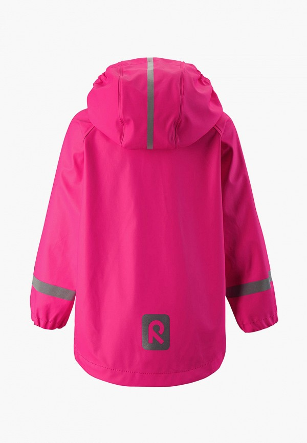 Куртка для девочки Reima 521491-4410 Фото 2