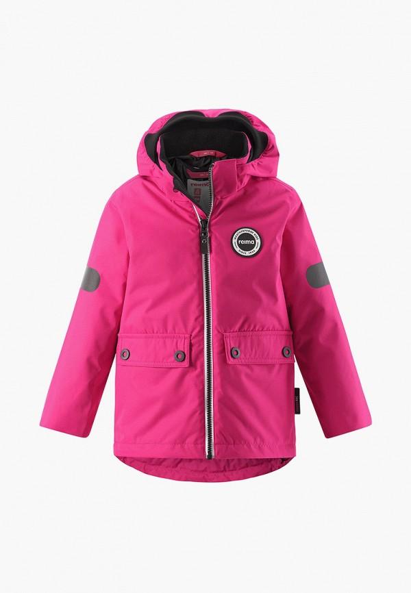 Куртка утепленная Reima Reima RE883EGFYGG7 reima куртка reima petteri для мальчика