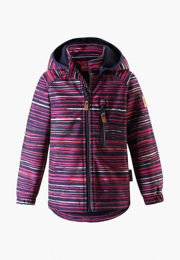 Куртка утепленная Reima Reima RE883EGFYGG9 reima куртка midnight reima
