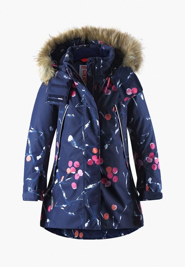 Куртка утепленная Reima Reima RE883EGFYGH3 куртка детская reima цвет синий 5215696710 размер 98