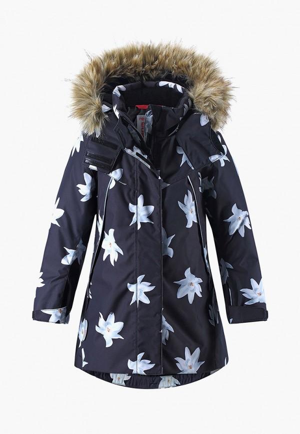 Куртка утепленная Reima Reima RE883EGFYGH5 reima куртка midnight reima