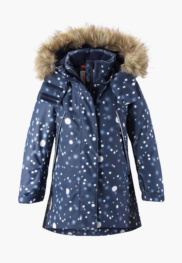 Куртка утепленная Reima Reima RE883EGFYGH8