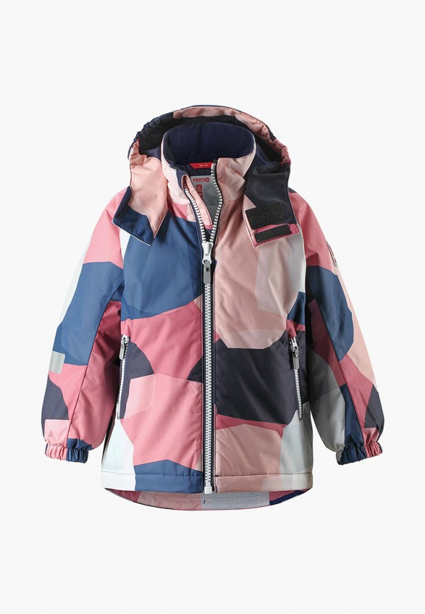 Куртка утепленная Reima Reima RE883EGFYGI1 reima куртка reima petteri для мальчика