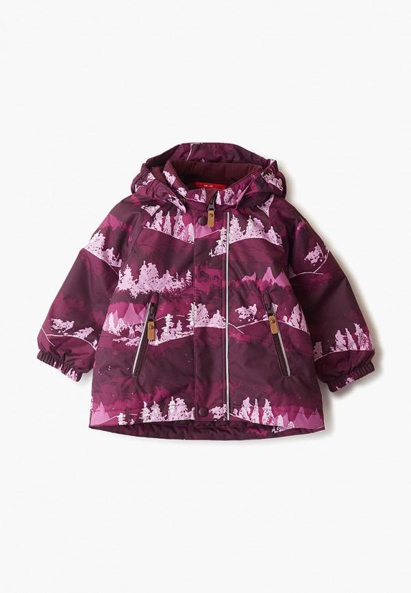 Куртка утепленная Reima Reima RE883EGFYGN7 reima куртка reima petteri для мальчика