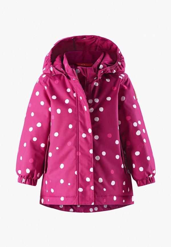 Куртка утепленная Reima Reima RE883EGFYGN8 reima куртка reima petteri для мальчика