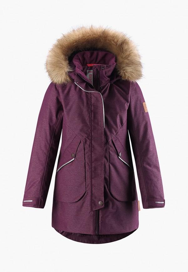 Куртка утепленная Reima Reima RE883EGFYGT1 reima куртка reima petteri для мальчика