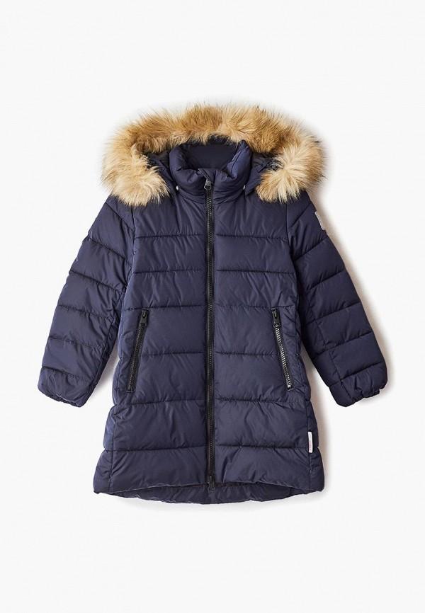 Куртка для девочки утепленная Reima 531416-6980
