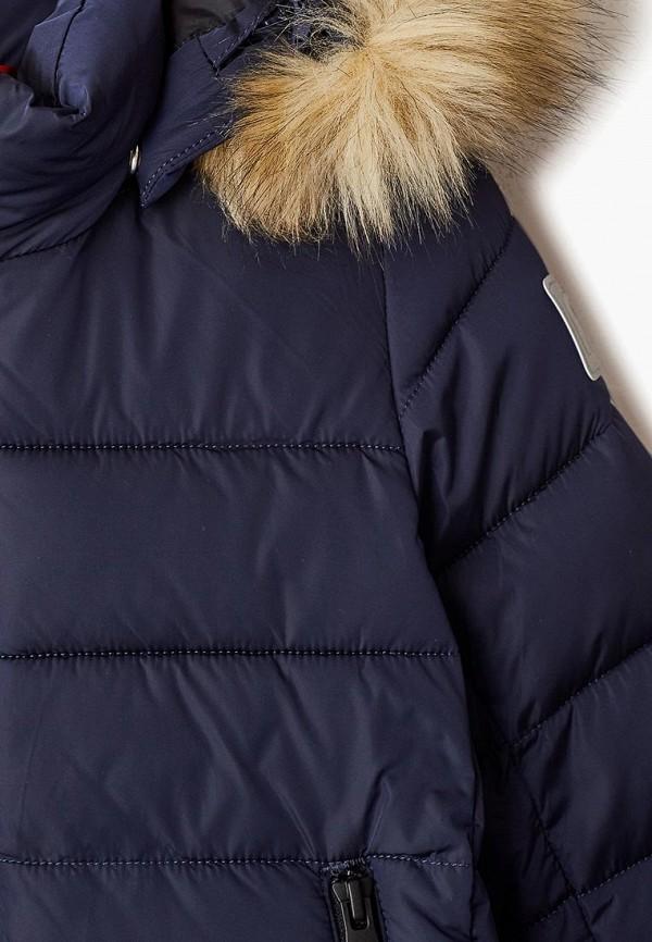 Куртка для девочки утепленная Reima 531416-6980 Фото 3