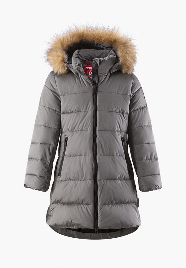 Куртка для девочки утепленная Reima 531416-9370