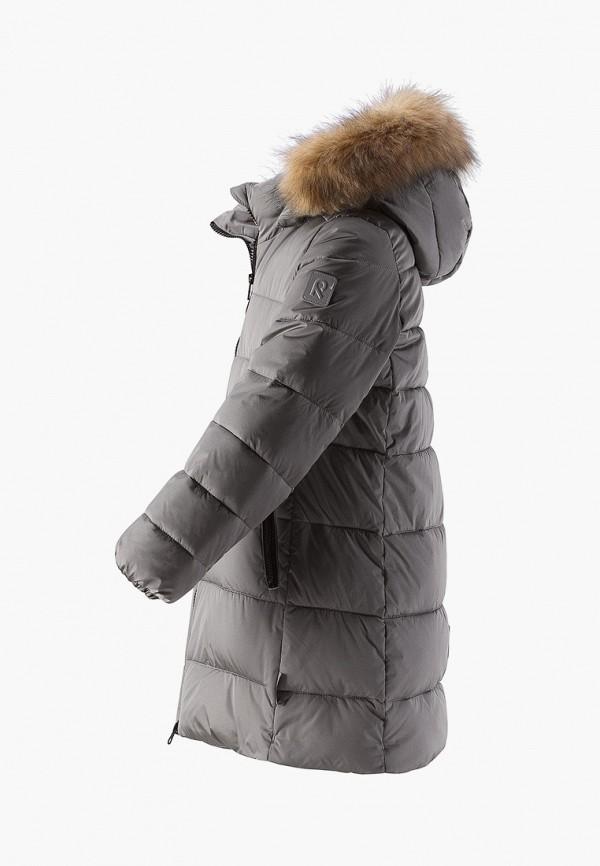Куртка для девочки утепленная Reima 531416-9370 Фото 3
