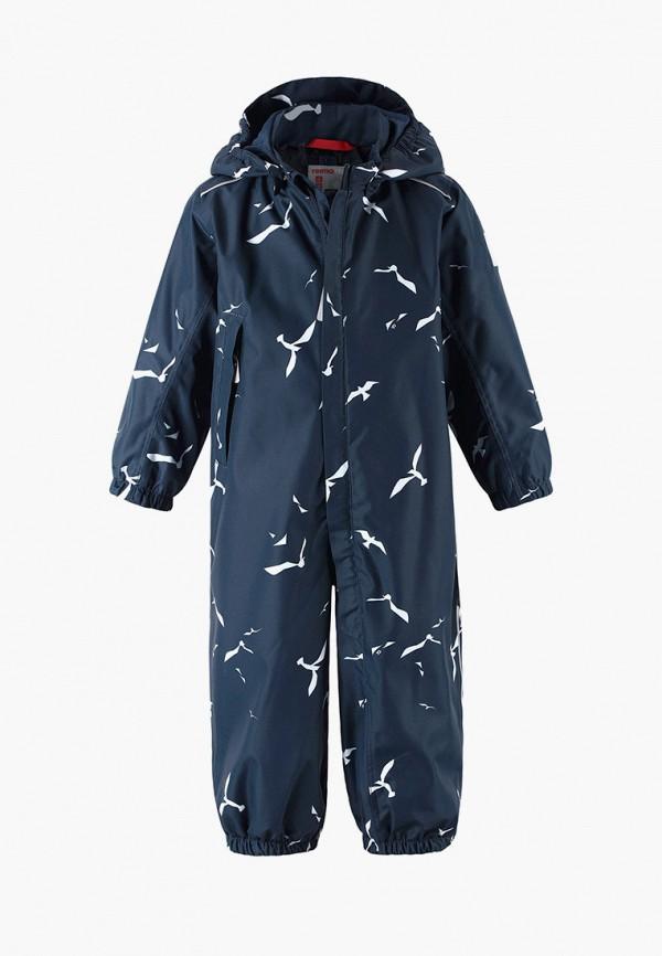комбинезоны и костюмы reima для девочки, синие