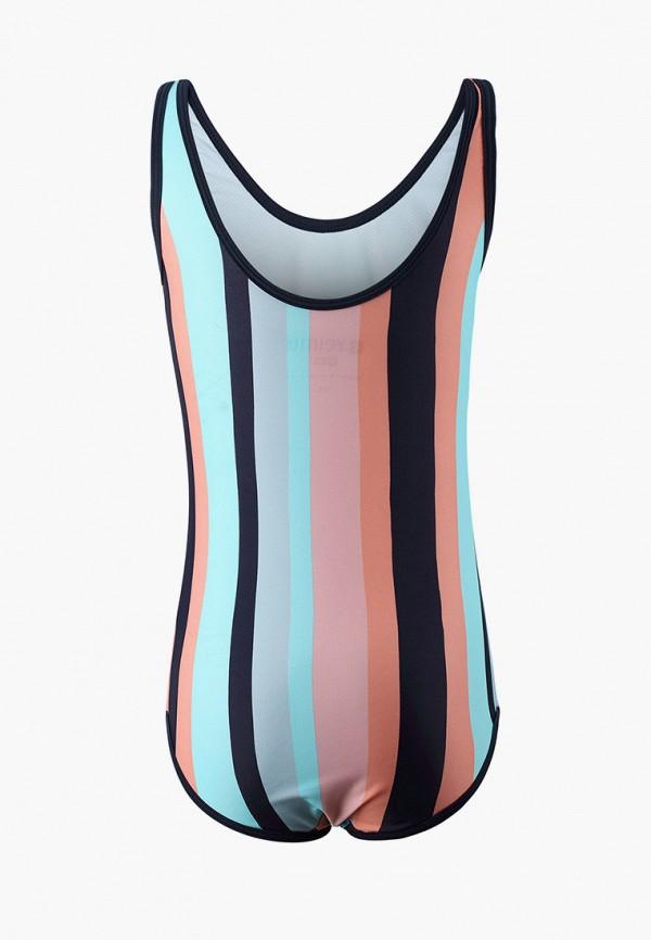 купальник reima для девочки, разноцветный