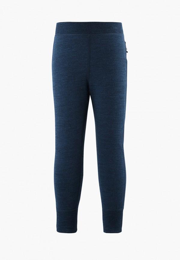 спортивные брюки reima для девочки, синие
