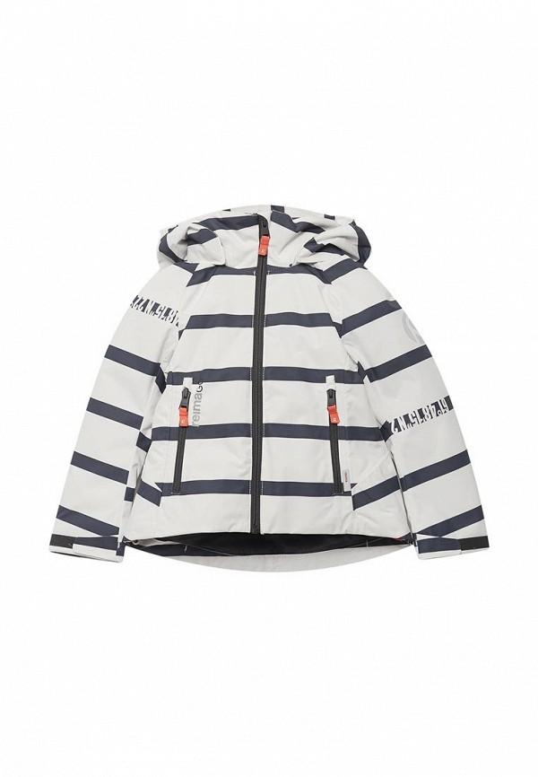 Куртка утепленная Reima Reima RE883EKADQP3 reima куртка botnia