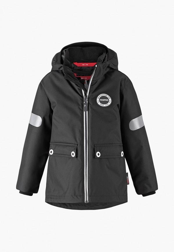 Куртка утепленная Reima Reima RE883EKCAEF8 reima куртка midnight reima