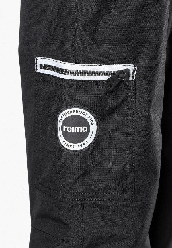 Брюки утепленные Reima 522251-9990 Фото 4