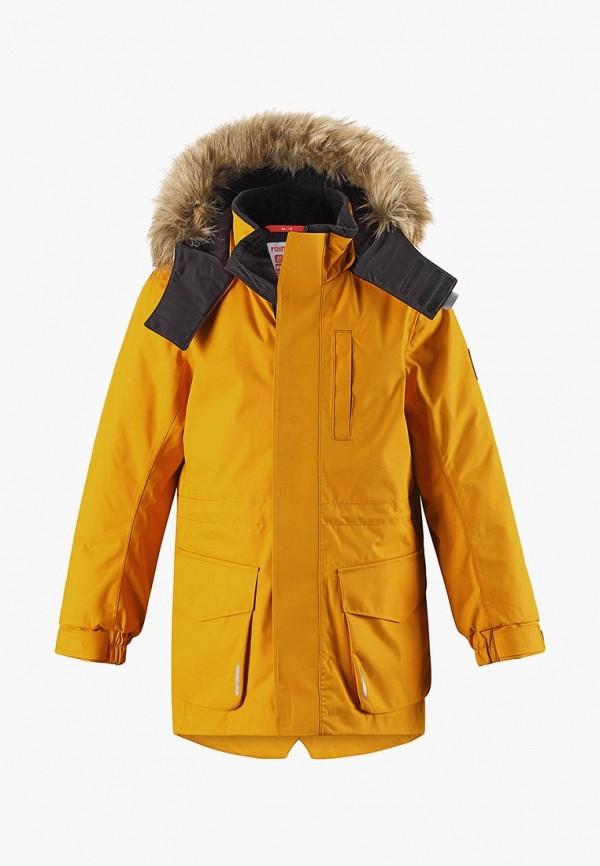 Куртка утепленная Reima Reima RE883EKCAEL4