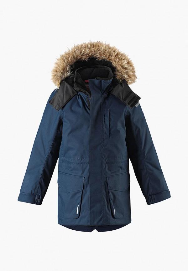 Куртка утепленная Reima Reima RE883EKCAEL8 reima куртка midnight reima