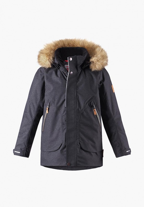 Куртка утепленная Reima Reima RE883EKCAEY6 куртка утепленная reima reima re883ekduzh7
