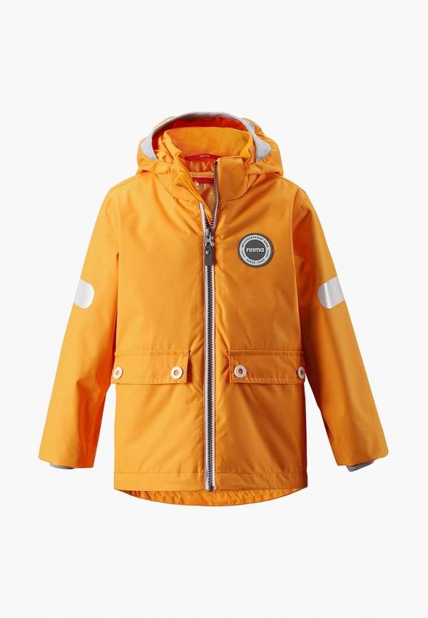 Куртка утепленная Reima Reima RE883EKDUZH7 куртка утепленная reima reima re883ekduzh7