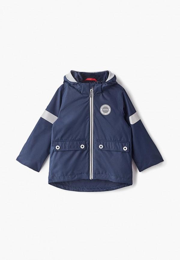 Куртка Reima Reima RE883EKDUZH9 куртка детская reima цвет синий 5215696710 размер 98