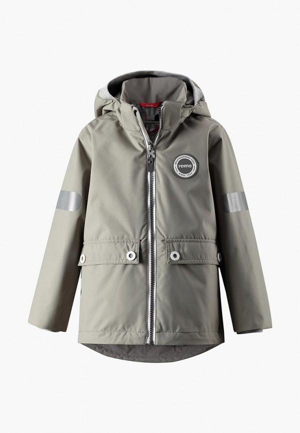 Куртка утепленная Reima Reima RE883EKDUZI0 reima куртка reima 709537