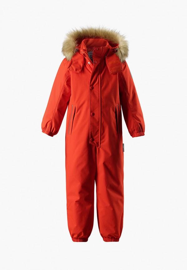 Комбинезон утепленный Reima Reima RE883EKFYGI6 костюм утепленный reima reima re883ebcadx9