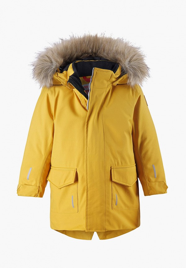 Куртка утепленная Reima Reima RE883EKFYGP4