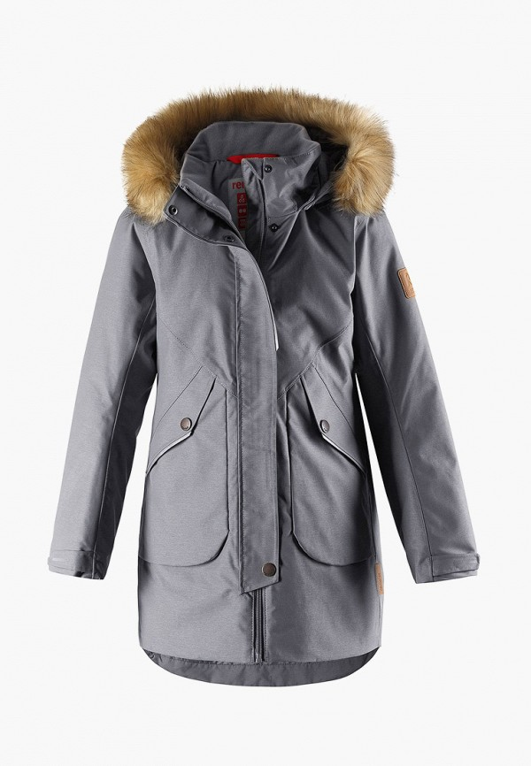 Куртка утепленная Reima Reima RE883EKFYGV9 цена
