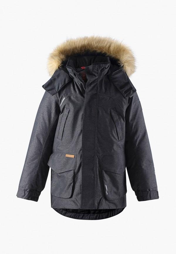 Куртка горнолыжная Reima Reima RE883EKFYGX2 ботинки детские reima цвет серый 5693430310 размер 26