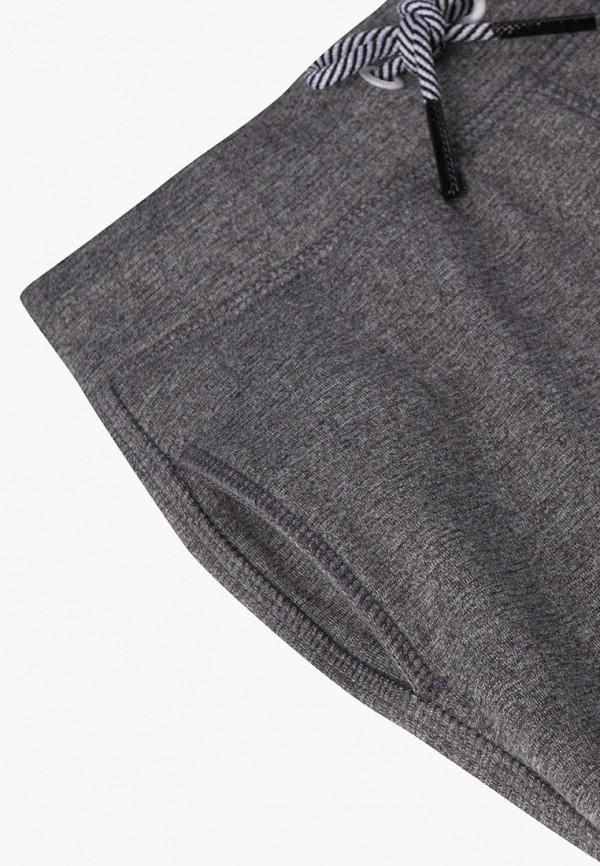 Фото 4 - Брюки спортивные Reima серого цвета