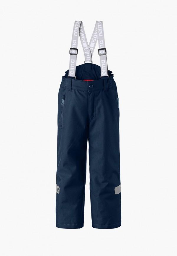 брюки reima малыши, синие