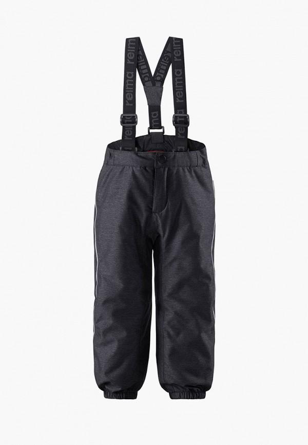 брюки reima малыши, серые