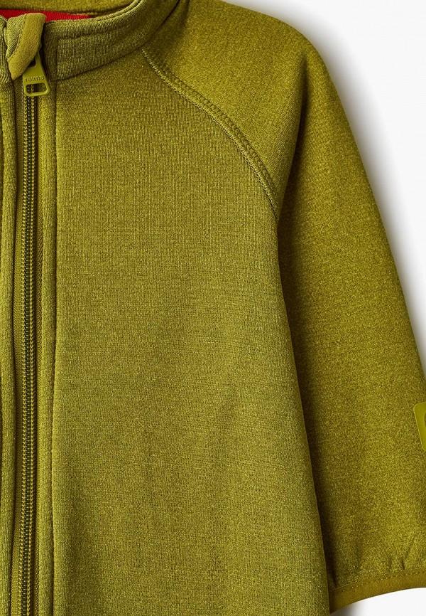 Фото 3 - Комбинезон Reima зеленого цвета