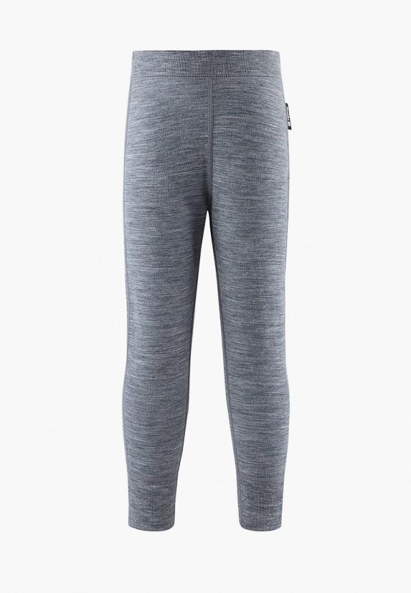 спортивные брюки reima малыши, серые